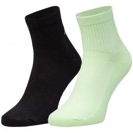 Kappa ZORAZ 2PACK - Dámské ponožky