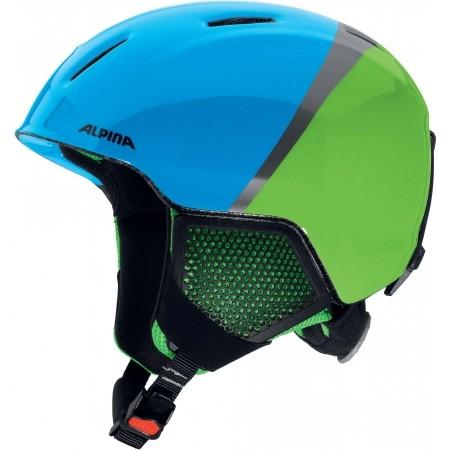 Cască de ski - Alpina Sports CARAT LX