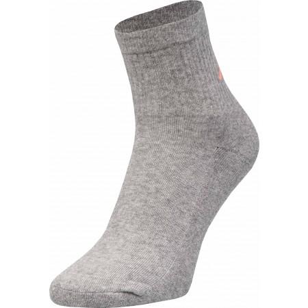 Dámske ponožky - Kappa ZORAZ 2PACK - 2