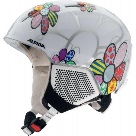 Alpina Sports CARAT LX - Ski helmet
