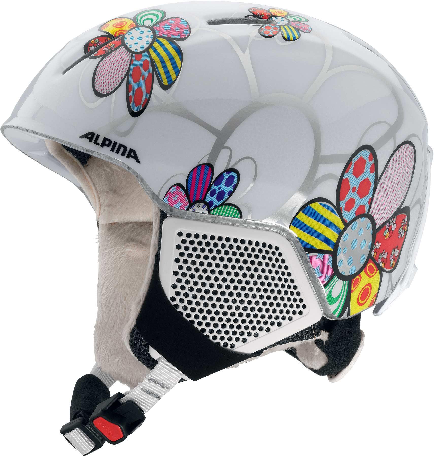 Alpina Sports CARAT LX. Ski helmet ef44c2188eb