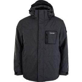 Hi-Tec CABINO - Pánská zimní lyžařská bunda