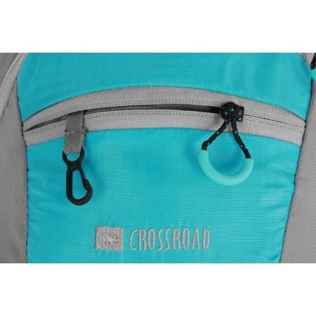 Dětský cyklo-turistický batoh - Crossroad TIMMY 12 - 7