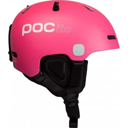 Detská lyžiarska prilba - POC POCITO FORNIX - 2