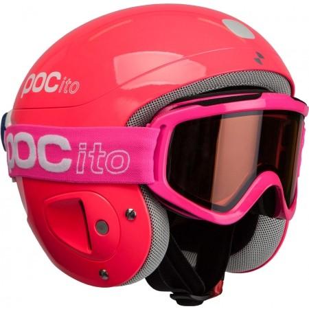 Dětské lyžařské brýle - POC POCITO IRIS - 3