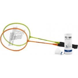 Tregare X200 - Badmintonový set