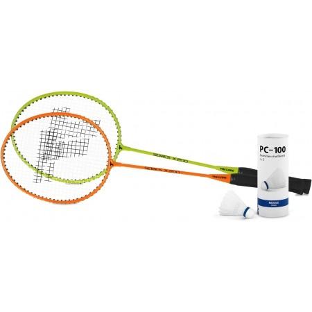 Badminton-Set - Tregare X200 - 1