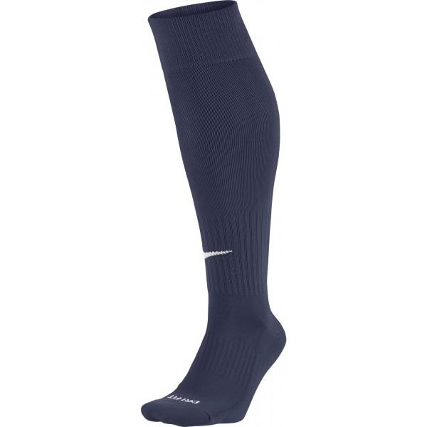 Nike CLASSIC FOOTBALL tmavo modrá XL - Futbalové štulpne