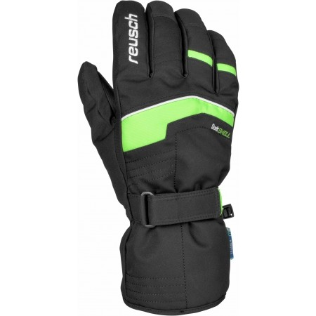 Men's ski gloves - Reusch PRIMUS R-TEX XT