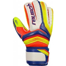 Reusch SERATHOR SG FINGER SUPPORT - Juniorské rukavice