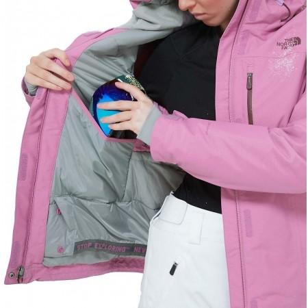 4d60deebd1 Women s skiing jacket - The North Face W ROSELETTE JACKET - 9