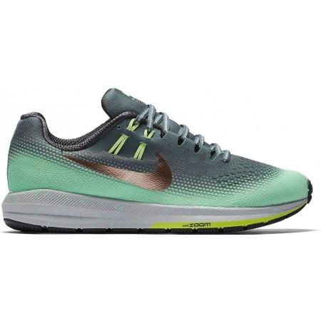 Dámská běžecká obuv - Nike AIR ZOOM STRUCTURE 20 SHIELD - 1 f5c1a3433a2