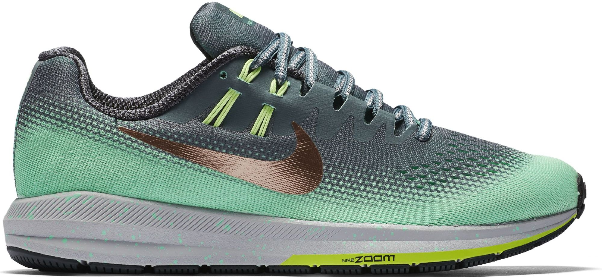 Nike AIR ZOOM STRUCTURE 20 SHIELD |