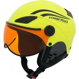 Mango ROCKY PRO - Kids' ski helmet