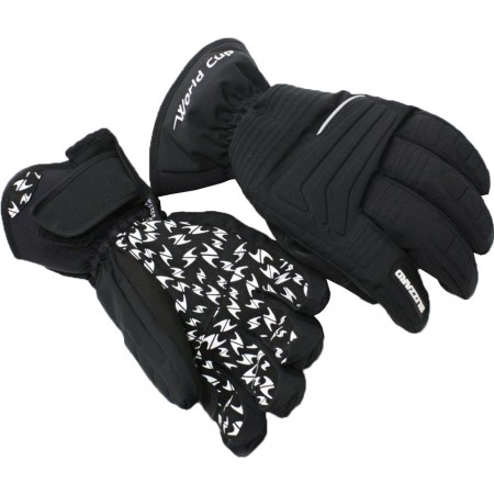 Ski gloves - Blizzard WORLD CUP