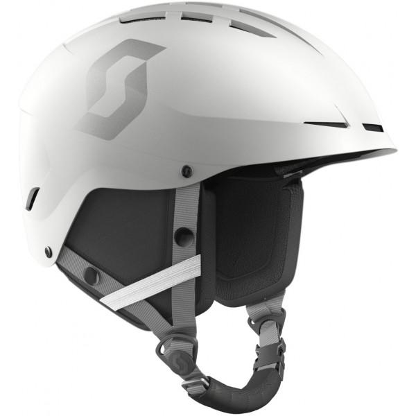 Scott APIC bílá (55 - 59) - Lyžařská helma