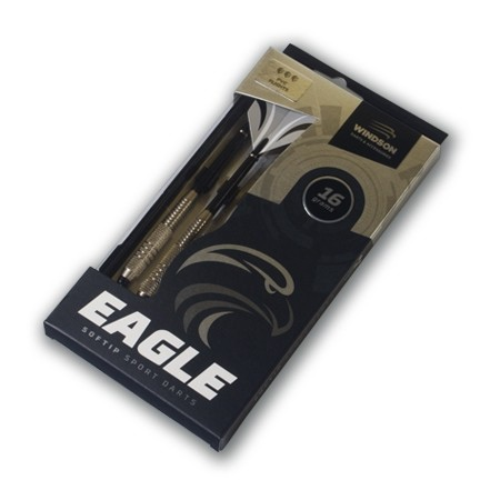 Windson EAGLE SET 16 G - Zestaw rzutek