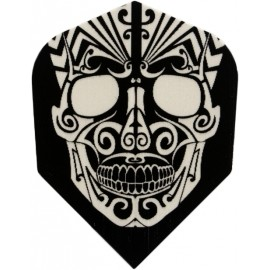 Windson SKULL PLAST 3 KS - Dart flight