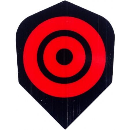 Windson TARGET MŰANYAG 3 DB - Sztenderd darts toll