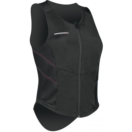 Women's spine protector - Komperdell PROTECTOR S. ECO VEST W - 1