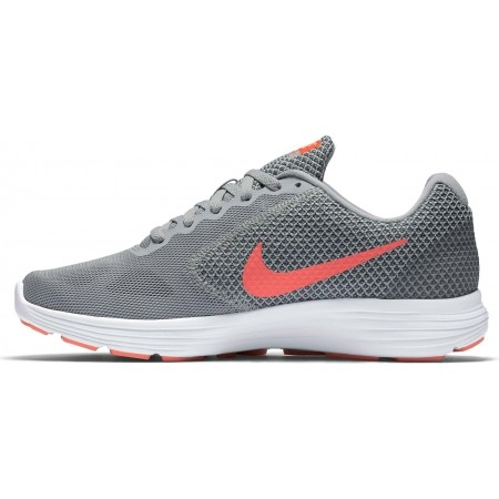 Дамски обувки за бягане - Nike REVOLUTION 3 W - 2