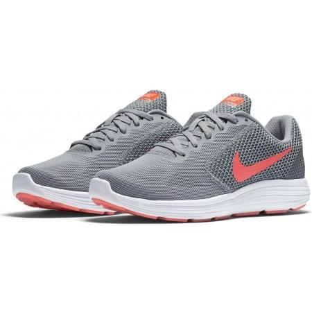Дамски обувки за бягане - Nike REVOLUTION 3 W - 3