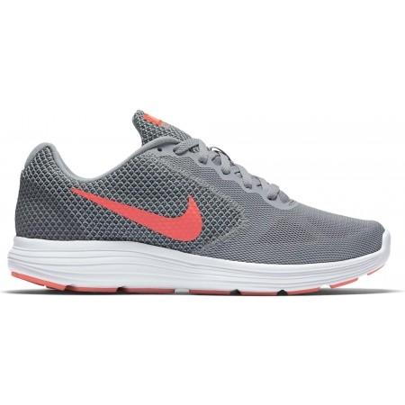 Дамски обувки за бягане - Nike REVOLUTION 3 W - 1