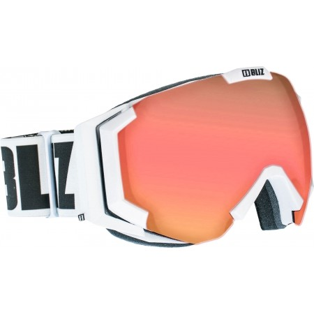 Zjazdové okuliare - Bliz SPECTRA SMALL - 1