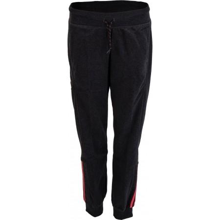 Дамски панталони - adidas ESSENTIALS MID 3S PANT - 2
