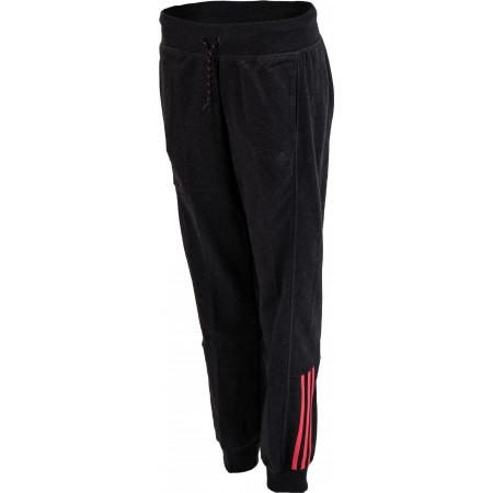 Дамски панталони - adidas ESSENTIALS MID 3S PANT - 1
