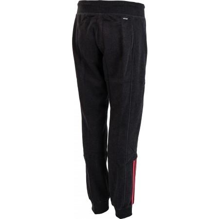 Дамски панталони - adidas ESSENTIALS MID 3S PANT - 3