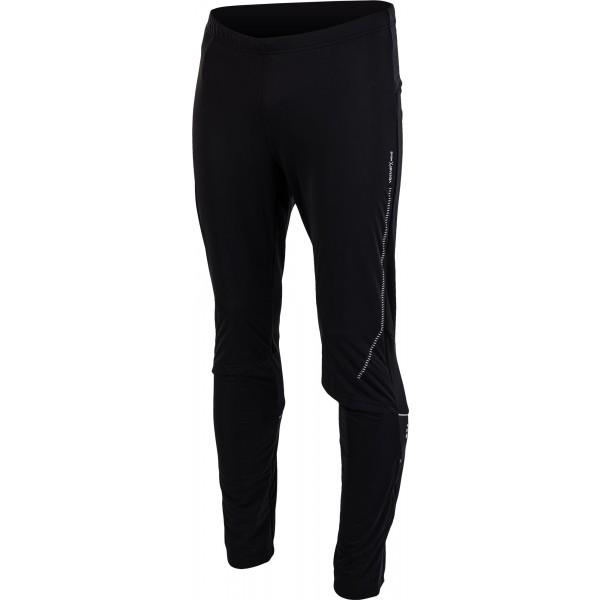 Craft PÁNSKÉ KALHOTY černá XXL - Pánské zateplené kalhoty