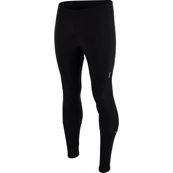 Etape FREEZE WS černá S - Pánské sportovní kalhoty