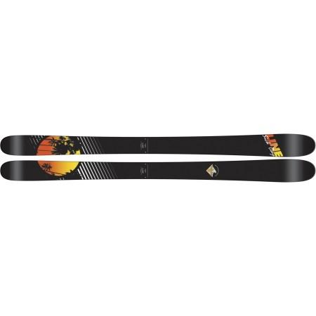 Sjezdové lyže - Line SICK DAY 95 + SQUIRE 11 - 3