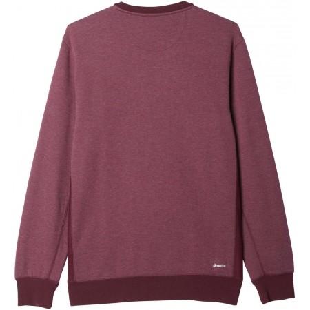 Men's sweatshirt - adidas PRIME CREW - 2