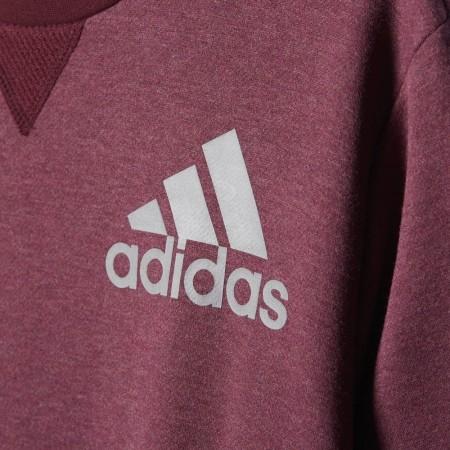 Men's sweatshirt - adidas PRIME CREW - 6
