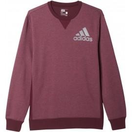 adidas PRIME CREW - Men's sweatshirt