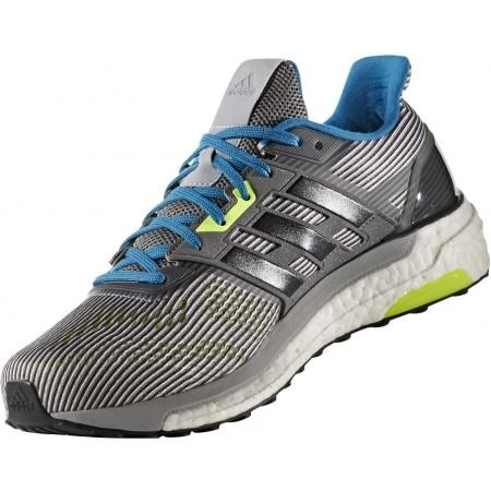 c22a56d5cbb7 Men s running shoes - adidas SUPERNOVA M - 5