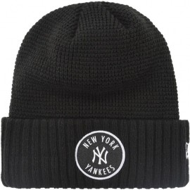 New Era EMBLEM WAFFLE KNIT NEYYAN - Club winter hat