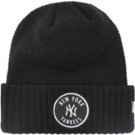 Клубна зимна шапка - New Era EMBLEM WAFFLE KNIT NEYYAN