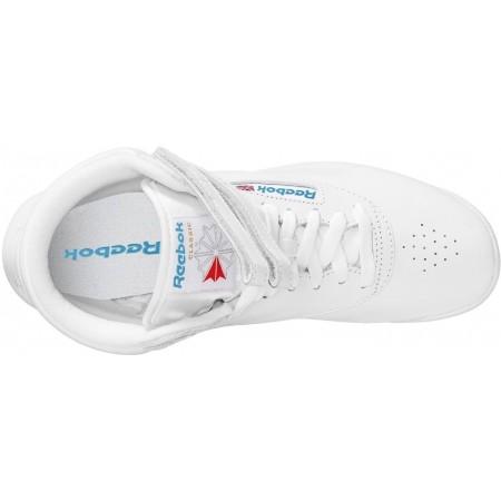 Детски спортни обувки - Reebok F/S HI - 4