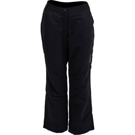Pantaloni outdoor damă - Reebok FOUNDATIONS WOMENS PADDED PANT - 2