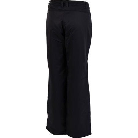 Pantaloni outdoor damă - Reebok FOUNDATIONS WOMENS PADDED PANT - 3