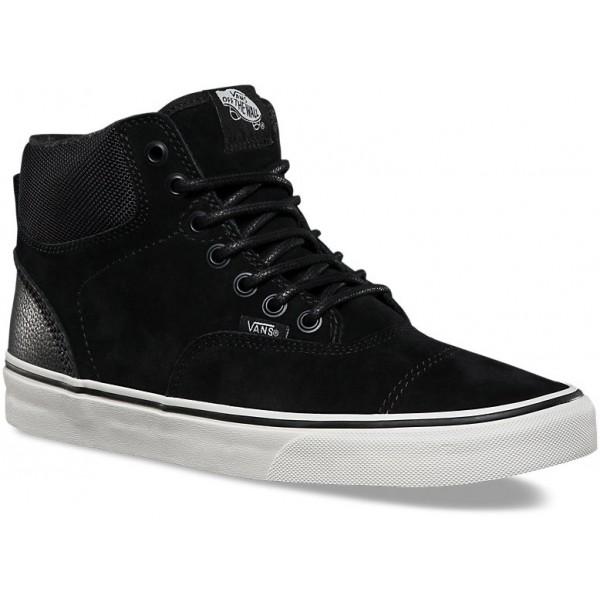Vans U ERA-HI fekete 11 - Téli cipő