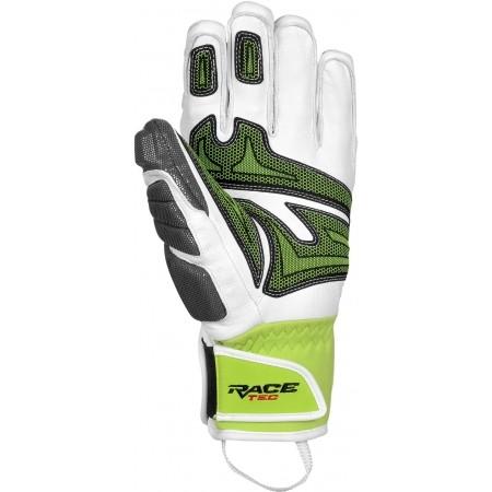 Lyžiarske rukavice - Reusch RACE TEC 16 GS - 2