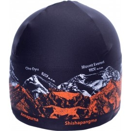 R-JET OUTDOOR HAT MOUNTAINS - Functional sports hat