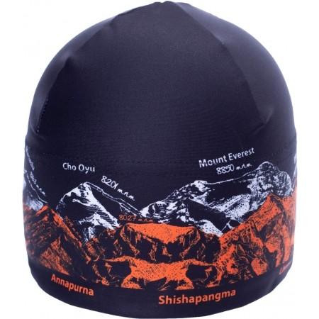 R-JET OUTDOOR HAT HORY - Функционална спортна шапка