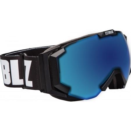 Bliz SPECTRA BLACK - Ochelari de ski