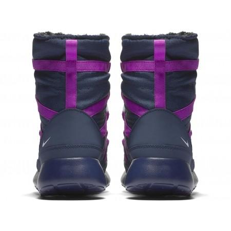 Încălțăminte de iarnă pentru fete - Nike ROSHE ONE HI - 6