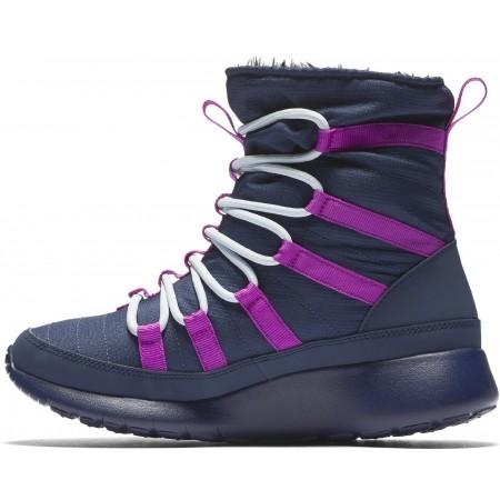 Încălțăminte de iarnă pentru fete - Nike ROSHE ONE HI - 2